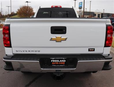2019 Silverado 2500 Double Cab 4x2,  Pickup #K1137209 - photo 6