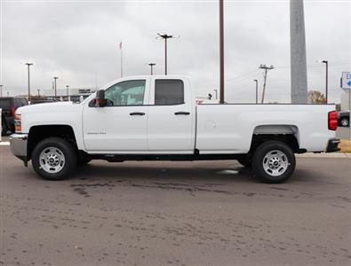 2019 Silverado 2500 Double Cab 4x2,  Pickup #K1137209 - photo 9