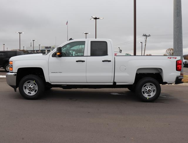 2019 Silverado 2500 Double Cab 4x4,  Pickup #K1140621 - photo 9