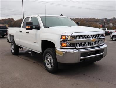 2019 Silverado 2500 Double Cab 4x4,  Pickup #K1140621 - photo 3