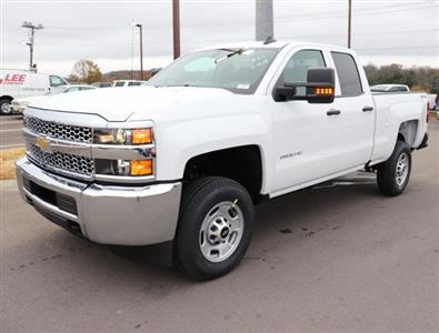 2019 Silverado 2500 Double Cab 4x4,  Pickup #K1140621 - photo 1