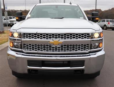 2019 Silverado 2500 Double Cab 4x4,  Pickup #K1140621 - photo 10