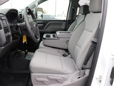 2019 Silverado 2500 Double Cab 4x4,  Pickup #K1140621 - photo 19