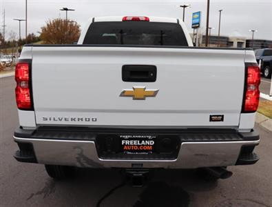 2019 Silverado 2500 Double Cab 4x4,  Pickup #K1140621 - photo 6