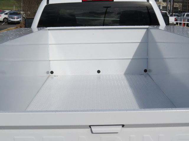2019 Silverado 2500 Double Cab 4x2,  Reading Service Body #K1148068 - photo 12