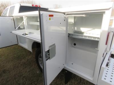 2019 Silverado 2500 Double Cab 4x2, Reading SL Service Body #K1215227 - photo 11