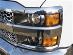 2019 Silverado 2500 Double Cab 4x2, Reading SL Service Body #K1215227 - photo 9