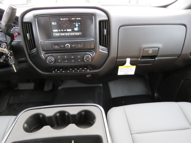 2019 Silverado 2500 Double Cab 4x2, Monroe MSS II Service Body #K1215456 - photo 15