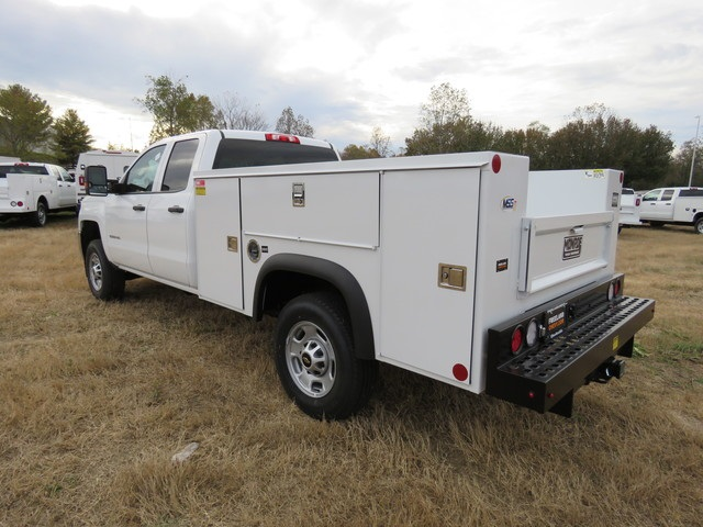 2019 Silverado 2500 Double Cab 4x2, Monroe MSS II Service Body #K1215456 - photo 6