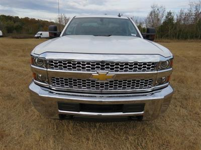 2019 Silverado 2500 Double Cab 4x2, Monroe MSS II Service Body #K1215456 - photo 9