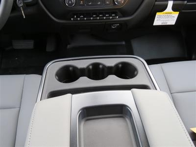 2019 Silverado 2500 Double Cab 4x2, Monroe MSS II Service Body #K1215456 - photo 17