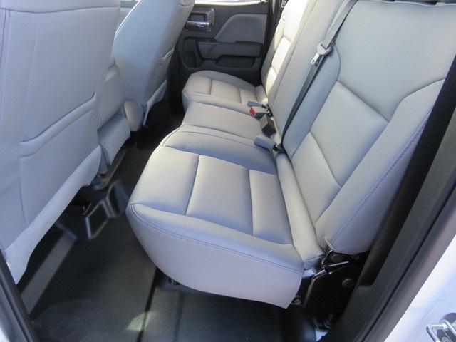 2019 Silverado 2500 Double Cab 4x2, Reading SL Service Body #K1216100 - photo 20