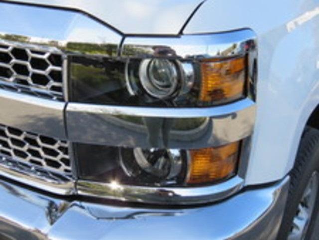 2019 Silverado 2500 Double Cab 4x2, Warner Select Pro Service Body #K1223377 - photo 9