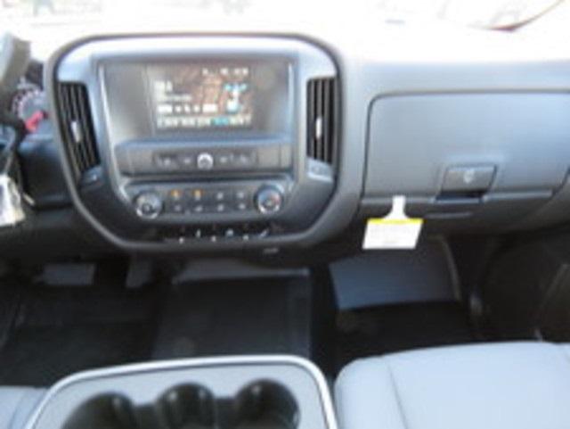 2019 Silverado 2500 Double Cab 4x2, Warner Select Pro Service Body #K1223377 - photo 14