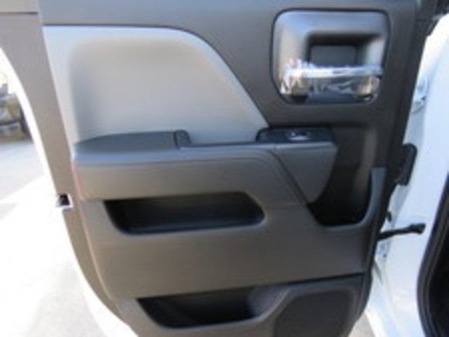 2019 Silverado 2500 Double Cab 4x2, Warner Select Pro Service Body #K1223377 - photo 17