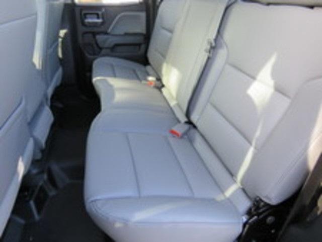 2019 Silverado 2500 Double Cab 4x2, Warner Select Pro Service Body #K1223377 - photo 18