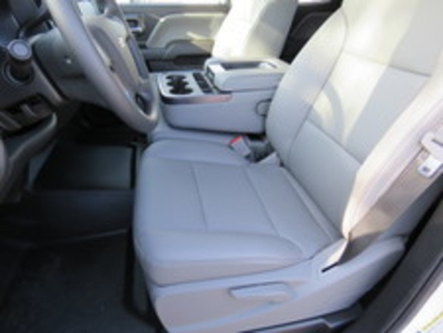 2019 Silverado 2500 Double Cab 4x2, Warner Select Pro Service Body #K1223377 - photo 21