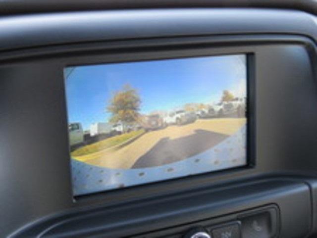 2019 Silverado 2500 Double Cab 4x2, Warner Select Pro Service Body #K1223377 - photo 25