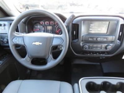 2019 Silverado 2500 Double Cab 4x2, Warner Select Pro Service Body #K1223377 - photo 13