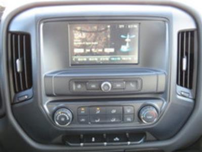 2019 Silverado 2500 Double Cab 4x2, Warner Select Pro Service Body #K1223377 - photo 15
