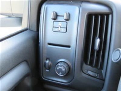 2019 Silverado 2500 Double Cab 4x2, Warner Select Pro Service Body #K1223377 - photo 22