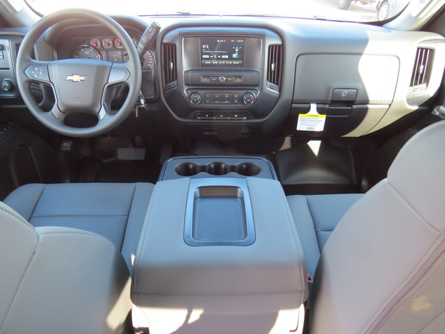 2019 Silverado 2500 Crew Cab 4x4,  Pickup #KF199576 - photo 21