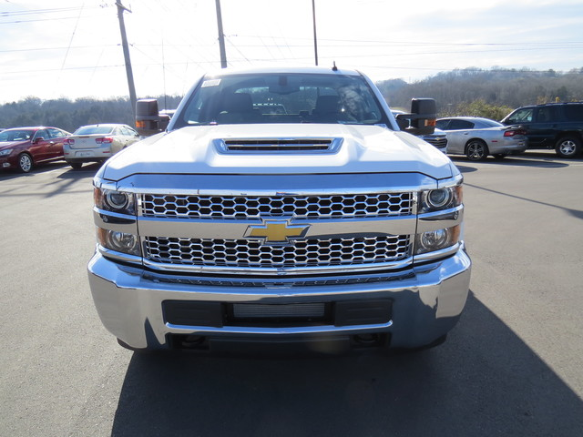 2019 Silverado 2500 Crew Cab 4x4,  Pickup #KF199576 - photo 8