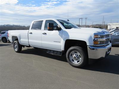 2019 Silverado 2500 Crew Cab 4x4,  Pickup #KF199576 - photo 3