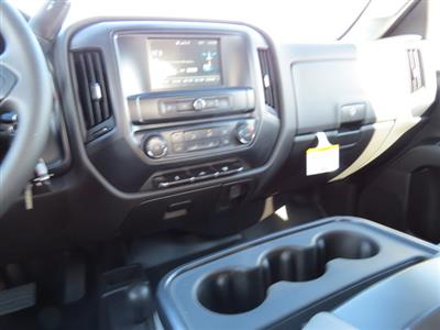 2019 Silverado 2500 Crew Cab 4x4,  Pickup #KF199576 - photo 20