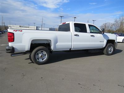 2019 Silverado 2500 Crew Cab 4x4,  Pickup #KF199576 - photo 5