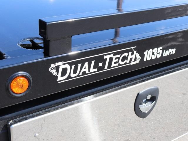 2019 Chevrolet Silverado 6500 Crew Cab DRW 4x2, Dual-Tech 1035 Rollback Body #KH312268 - photo 11