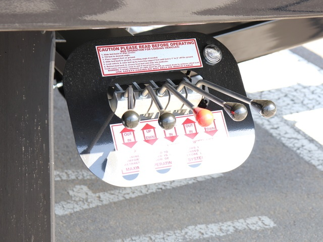 2019 Chevrolet Silverado 6500 Crew Cab DRW 4x2, Dual-Tech 1035 Rollback Body #KH312268 - photo 13