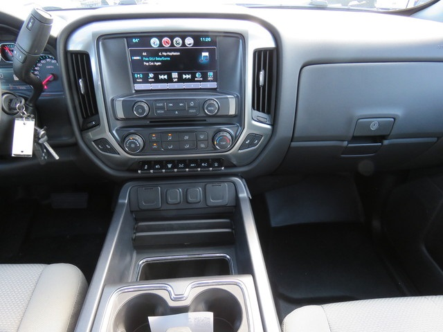 2019 Chevrolet Silverado 6500 Crew Cab DRW 4x2, Dual-Tech 1035 Rollback Body #KH312268 - photo 17