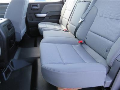 2019 Chevrolet Silverado 6500 Crew Cab DRW 4x2, Dual-Tech 1035 Rollback Body #KH312268 - photo 21