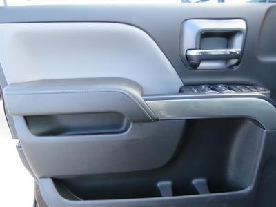 2019 Chevrolet Silverado 6500 Crew Cab DRW 4x2, Dual-Tech 1035 Rollback Body #KH312268 - photo 22