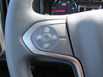 2019 Chevrolet Silverado 6500 Crew Cab DRW 4x2, Dual-Tech 1035 Rollback Body #KH312268 - photo 27