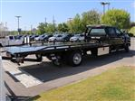 2019 Chevrolet Silverado 6500 Crew Cab DRW 4x2, Dual-Tech 1035 Rollback Body #KH312268 - photo 4