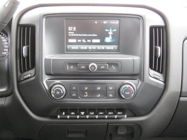 New 2019 Chevrolet Silverado 6500 Mechanics Body For Sale