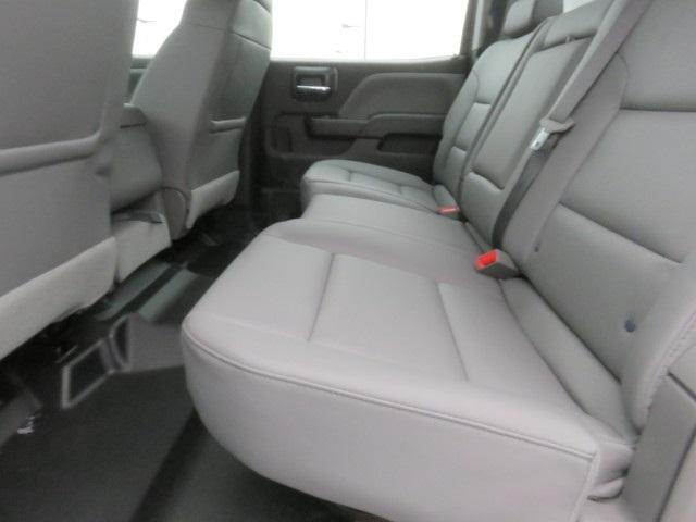 2019 Silverado 4500 Crew Cab DRW 4x4, Crysteel E-Tipper Dump Body #KH607050 - photo 20
