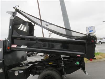 2019 Silverado 4500 Crew Cab DRW 4x4, Crysteel E-Tipper Dump Body #KH607050 - photo 15
