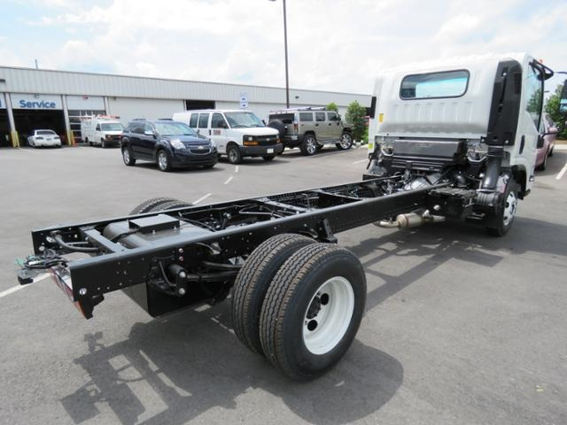 2019 Chevrolet LCF 3500 Regular Cab 4x2, Cab Chassis #KS804283 - photo 1