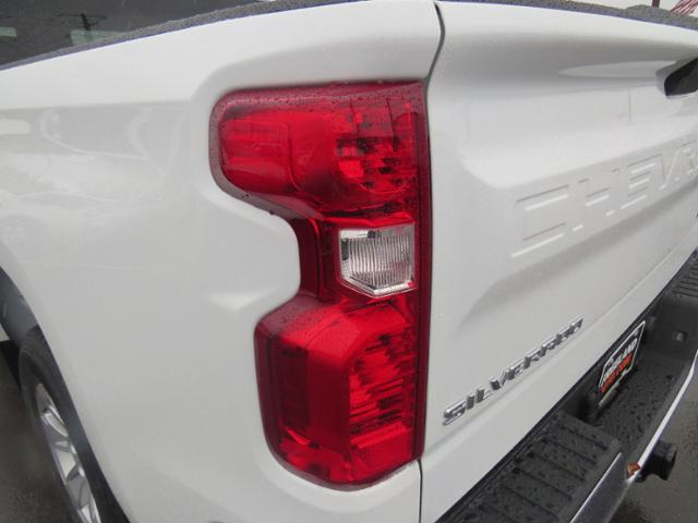 2019 Silverado 1500 Double Cab 4x2,  Pickup #KZ191240 - photo 10