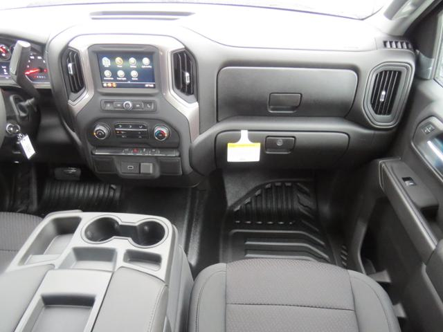 2019 Silverado 1500 Double Cab 4x2,  Pickup #KZ191240 - photo 14