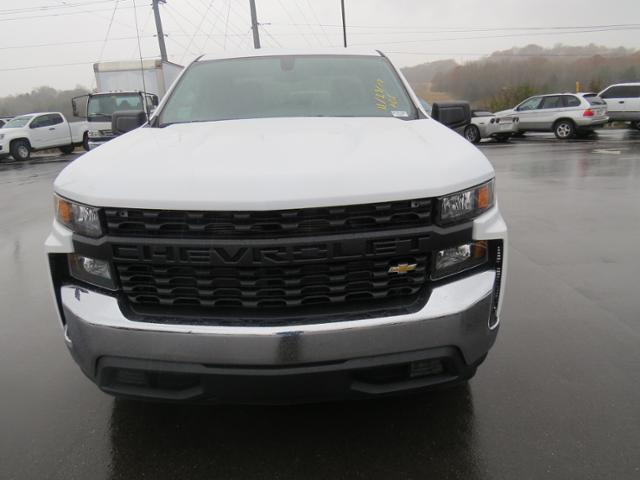 2019 Silverado 1500 Double Cab 4x2,  Pickup #KZ191240 - photo 8