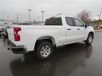 2019 Silverado 1500 Double Cab 4x2,  Pickup #KZ191240 - photo 2