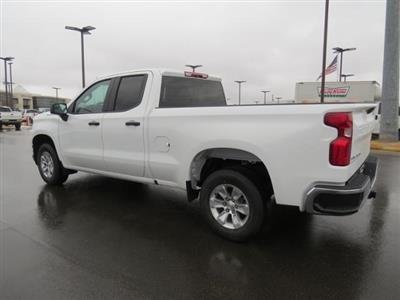 2019 Silverado 1500 Double Cab 4x2,  Pickup #KZ191240 - photo 5