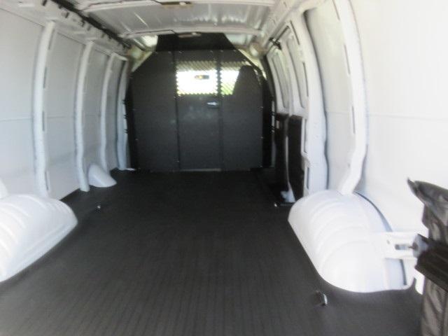 2020 Express 2500 4x2, Masterack Empty Cargo Van #L1195182 - photo 1