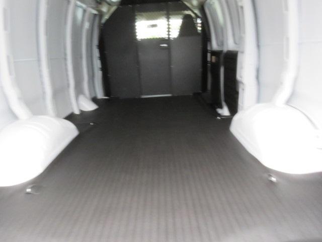 2020 Express 2500 4x2, Masterack Empty Cargo Van #L1195223 - photo 1