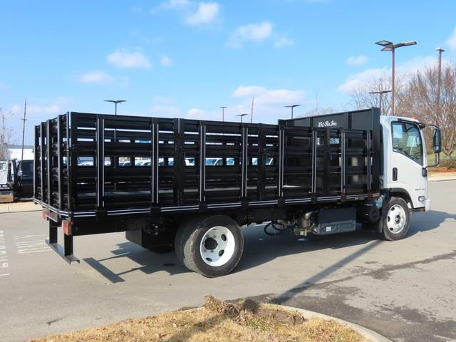 2020 Chevrolet LCF 4500XD Regular Cab DRW 4x2, Wil-Ro Stake Bed #L7K00663 - photo 1