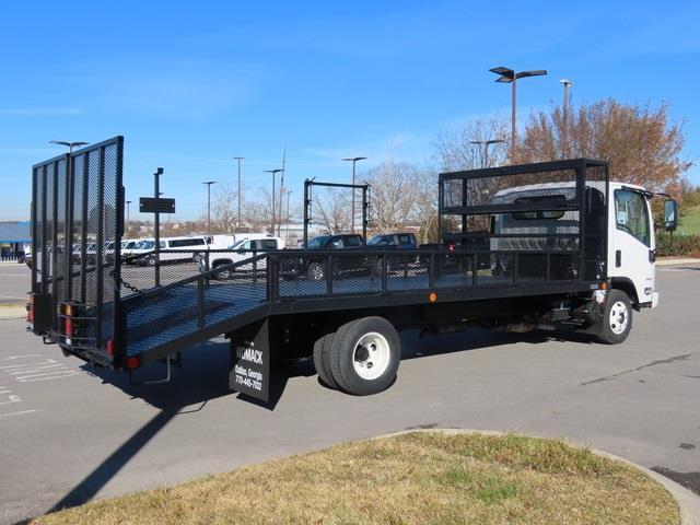 2020 Chevrolet LCF 3500 Regular Cab DRW 4x2, Womack Truck Body Dovetail Landscape #LS802043 - photo 1